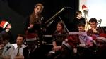 Alice Zawadzki sings Daniela Gerstmann's arrangement of Maria Durch Ein Dornwald Ging